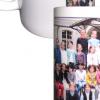 Un mug personnalisé à offrir à la maîtresse