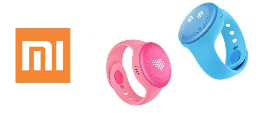 Montre connecté pour enfants Xiaomi