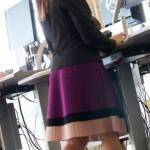 En Haute-Savoie, l'entreprise ActivUP lance le concept du «walking desk»