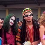 Carnaval: les autorités suisses mettent en garde contre certains déguisements