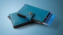 Porte-cartes de l'entreprise Secrid