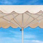 Comment bien choisir son parasol professionnel pour marché ambulant ?