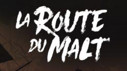 """Le jeu """"La Route du Malt"""""""