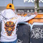 All For One, une nouvelle marque de streetwear française