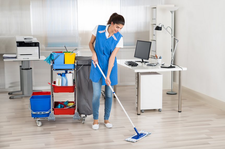Employés de maison