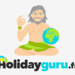 HolidayGuru – Logo